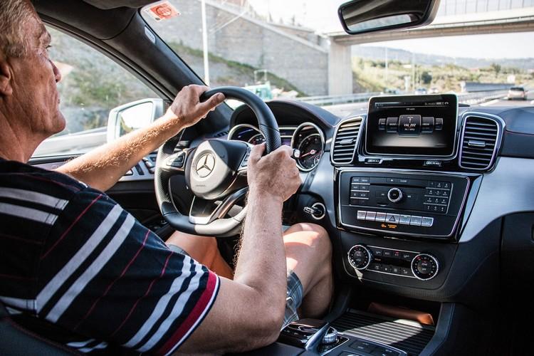 Assurance auto pour les seniors