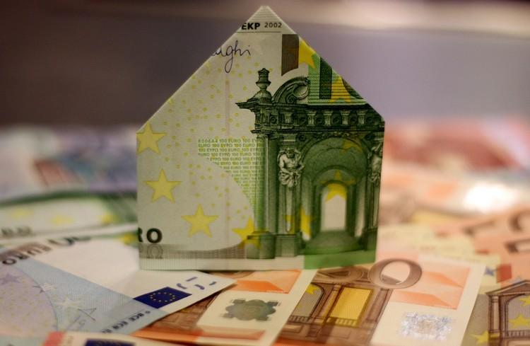 assurance crédit maison