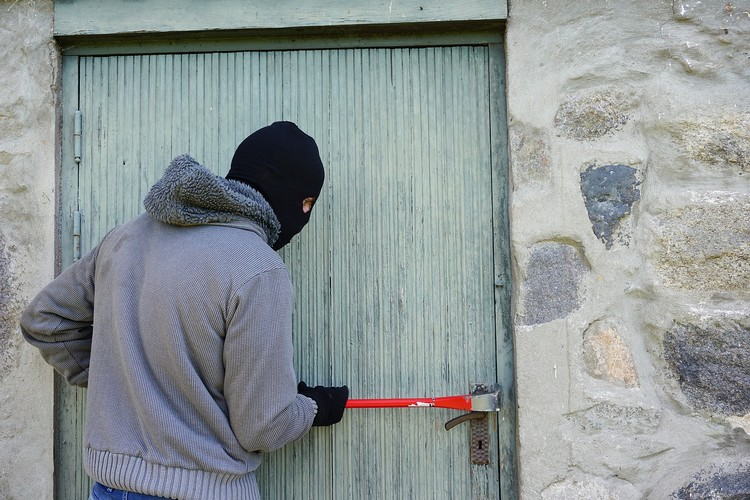 Alarme assurance habitation