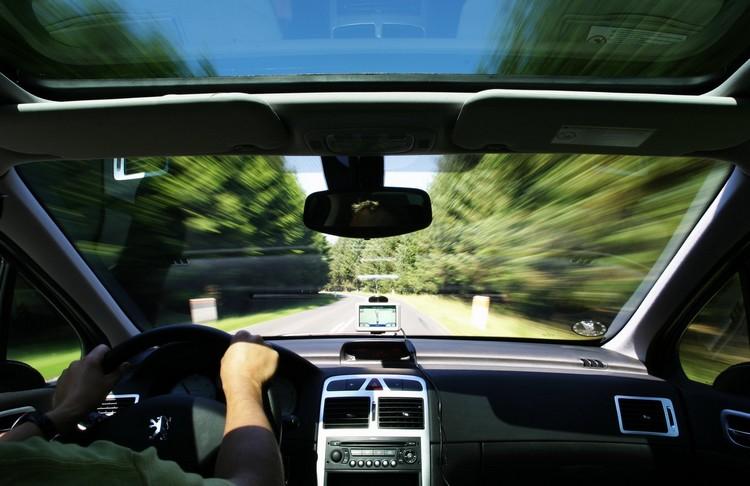 Conduire en toute sécurité