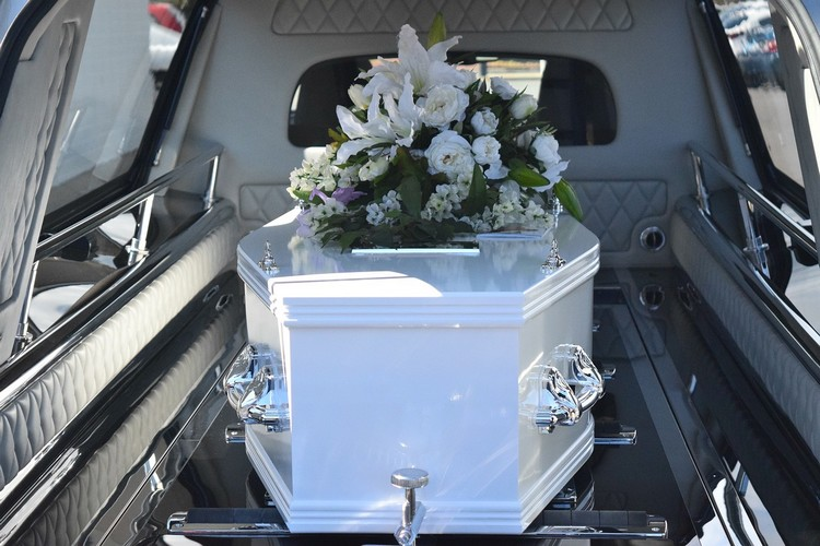 preparer ses funerailles